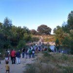 Estado de alarma Monte de El Pardo